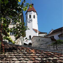 Kirchturm Schlosskirche